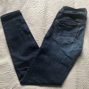 AE Jegging 00 Short
